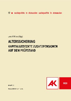 Alterssicherung
