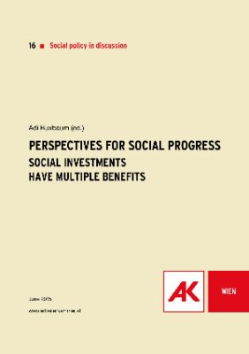 Perspectives for social progress