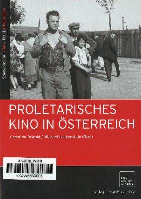 Proletarisches Kino in Österreich