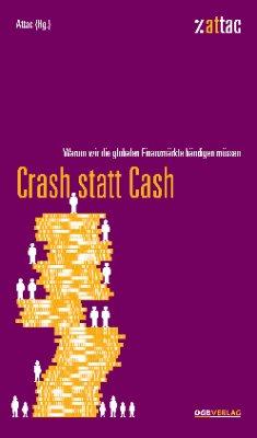 Crash statt Cash