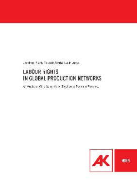 Labour rights in global production networks