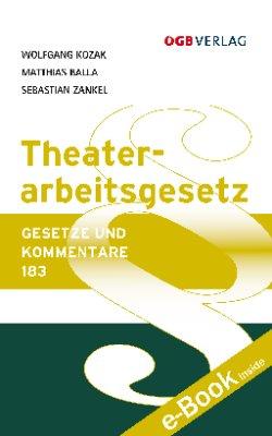 Theaterarbeitsgesetz