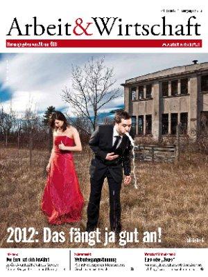 2012: Das fängt ja gut an!