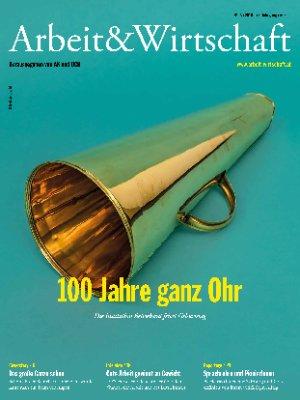 100 Jahre ganz Ohr
