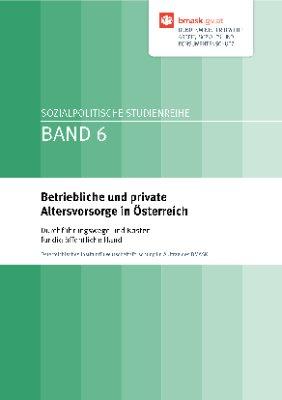Betriebliche und private Altersvorsorge in Österreich