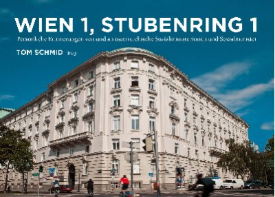 Wien 1, Stubenring 1