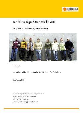 Bericht zur Jugend-Wertestudie 2011