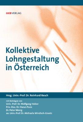 Kollektive Lohngestaltung in Österreich
