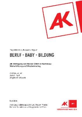 Beruf - Baby - Bildung