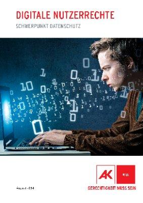 Digitale Nutzerrechte