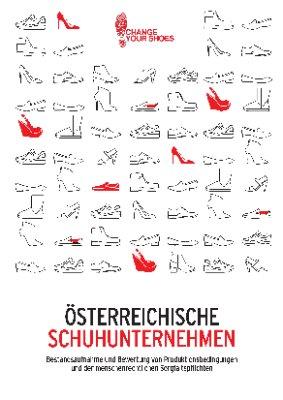 Österreichische Schuhunternehmen