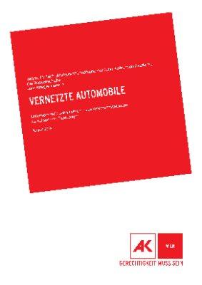 Vernetzte Automobile