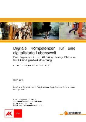 Digitale Kompetenzen für eine digitalisierte Lebenswelt