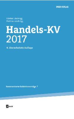 Handelsangestellten-KV 2017